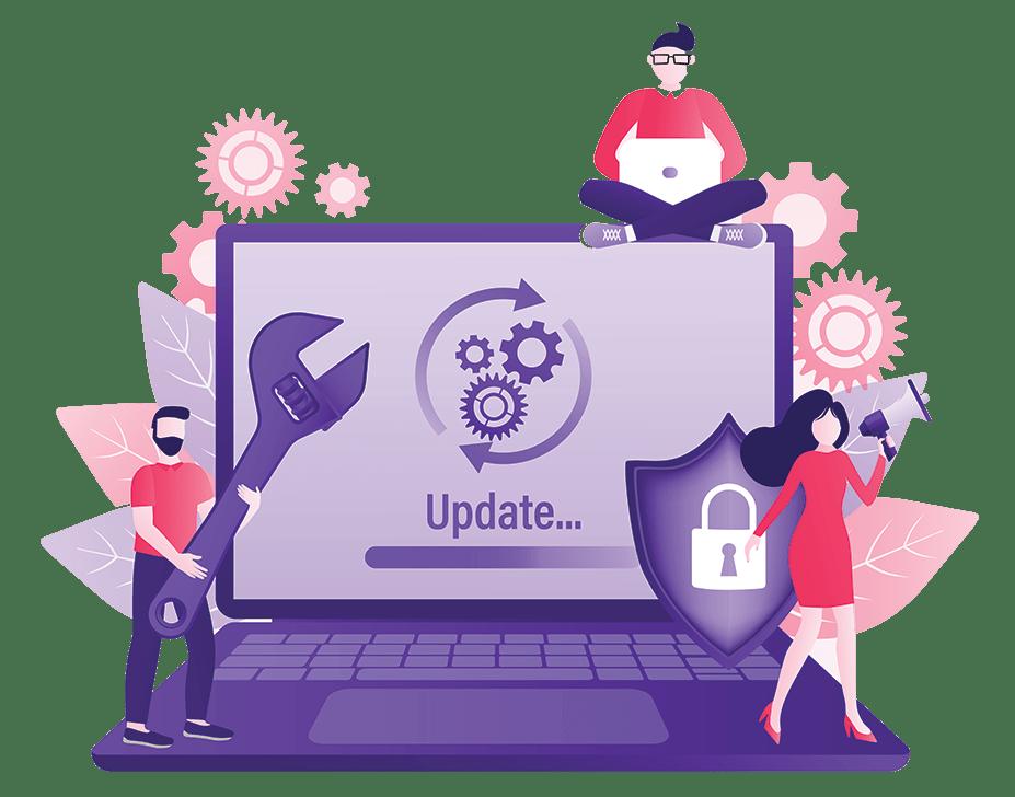 Operational and Process Change-min
