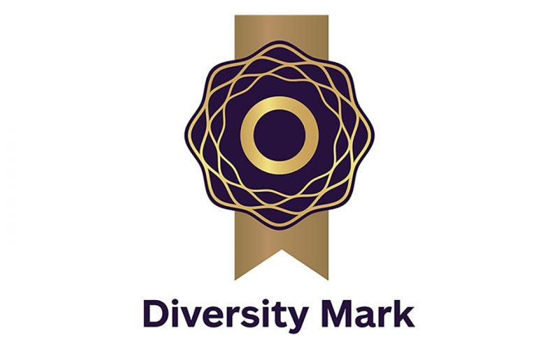 Diversity Mark Bronze Charter Mark 4