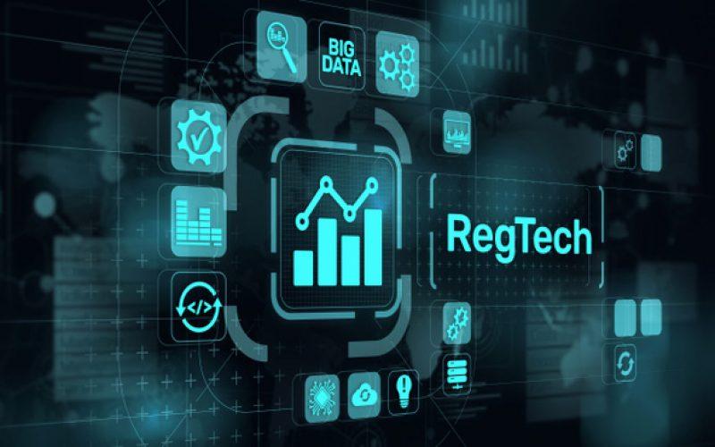 RegTech cover image